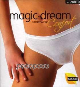slip%20magic%20dream%2020810%20ant intimo donna: SLIP DONNA COTONE MODAL MAGIC DREAM ART. 20810