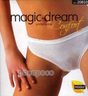 SLIP_DONNA_COTON_4db5affb075bf_300x0 intimo donna: SLIP DONNA COTONE MODAL MAGIC DREAM ART. 20810